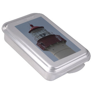 Cape May Lighthouse Cake Pan
