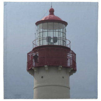 Cape May Lighthouse Cloth Napkins