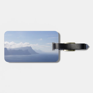 Cape Peninsula, South Africa, Luggage Tag