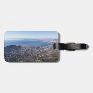 Cape Town, South Africa, Luggage Tag