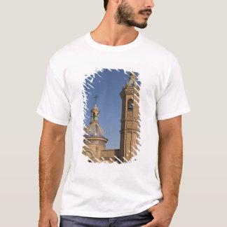 Capilla del Carmen, Seville, Spain T-Shirt