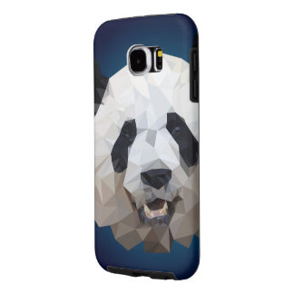 Capinha of panda samsung galaxy s6 cases