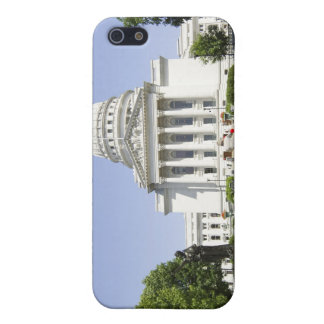 Capitol Building Madison WI iPhone 5 Cases