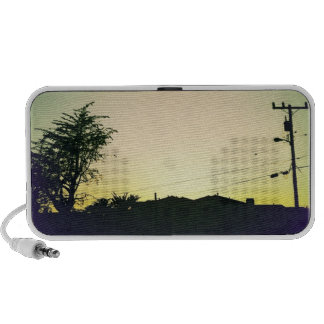 Capitola Sunset Travel Speakers
