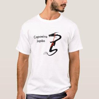 Capoeira dragon T-Shirt
