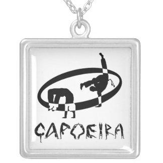 capoeira necklace