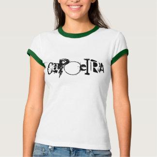 capoeira. T-Shirt