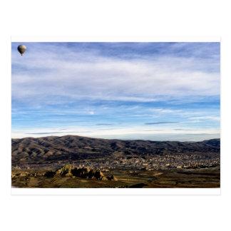 Cappadocia 103 postcard