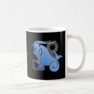Capricorn- Designer Zodiac Cup Mug