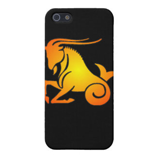 Capricorn Speck Case Case For The iPhone 5
