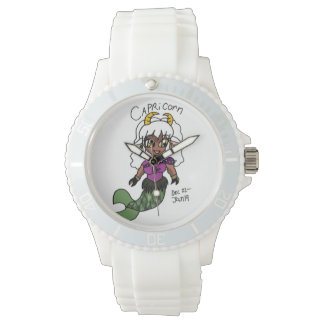 capricorn watch
