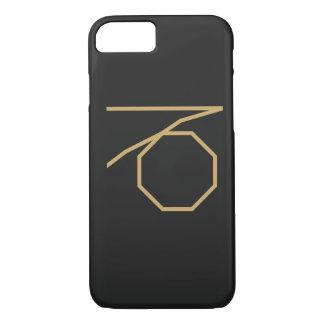 Capricornus Zodiac Sign Basic iPhone 7 Case