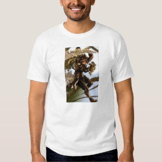 Captain Hawklin Color Tshirt