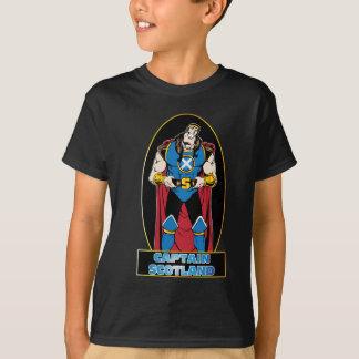 Captain Scotland T-Shirt