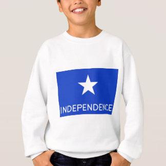 Captain Scott's Flag Sweatshirt