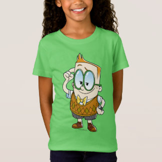 Captain Underpants | Melvin Knows It All T-Shirt