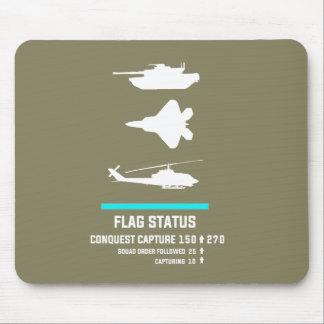 Capture the Flag Mousemat