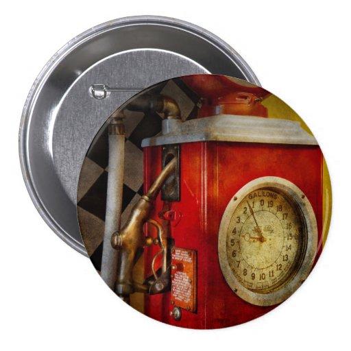 Car - 19 Gallons Pin