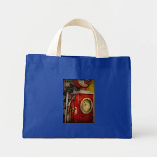 Car - 19 Gallons Canvas Bags