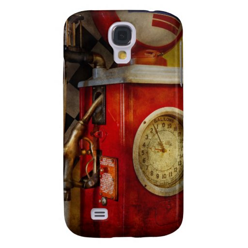 Car - 19 Gallons Samsung Galaxy S4 Covers