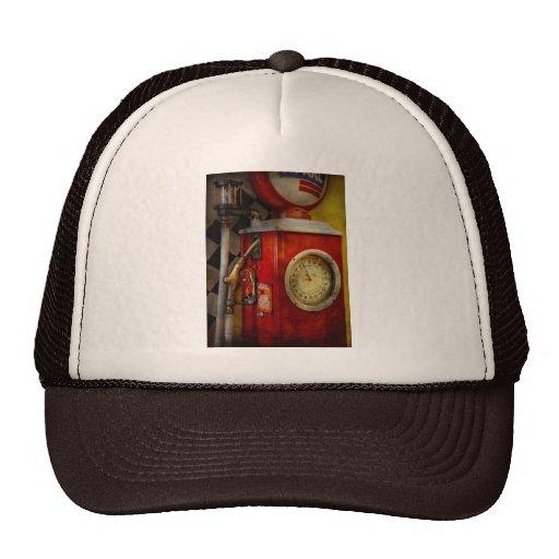 Car - 19 Gallons Hats