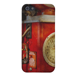 Car - 19 Gallons iPhone 5 Covers