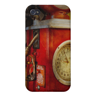 Car - 19 Gallons iPhone 4 Covers