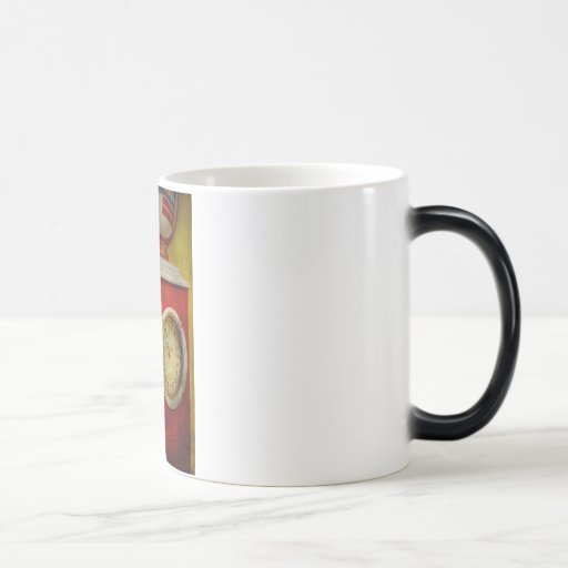 Car - 19 Gallons Coffee Mugs