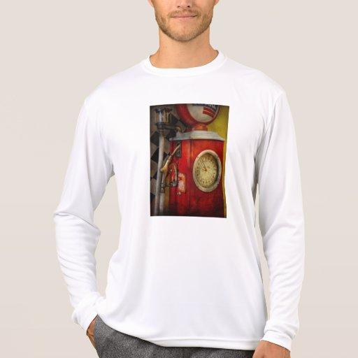 Car - 19 Gallons Tee Shirts