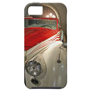 Car collection in The Liberace Foundation and Case For The iPhone 5