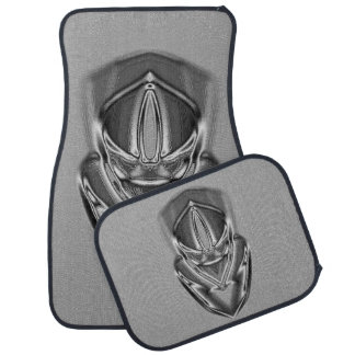 Car Mats Full Set (set of 4) SLVRSHDWRBBRDCK