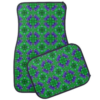 Car Mats, set of 4, t-033b Car Mat