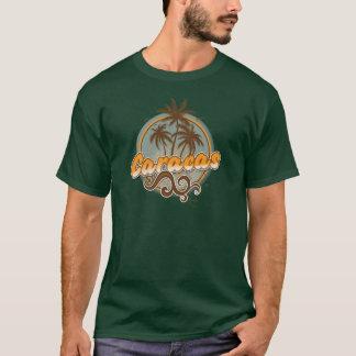 Caracas Basic Dark T-Shirt