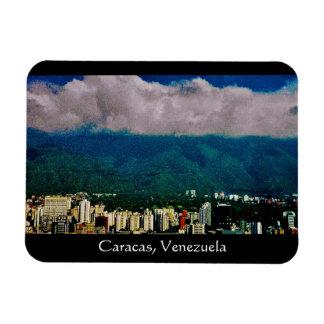 Caracas, Venezuela Magnet