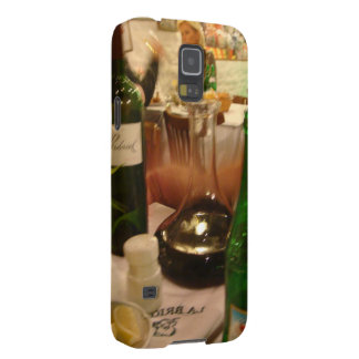 Carafe of Wine in Buenos Aires Galaxy S5 Cases