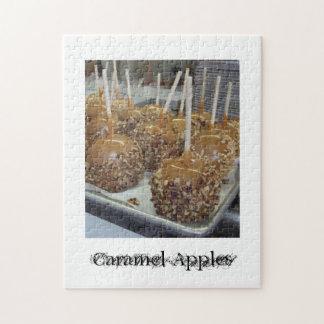 Caramel Apples Puzzle