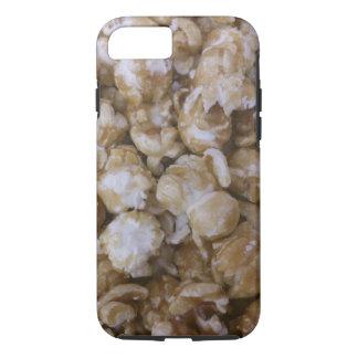 Caramel Pop Corn iPhone 8/7 Case