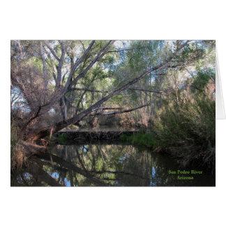 Card: Beaver Dam Card