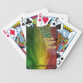 Card games Zimzalabim