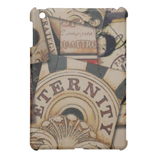 Card ipad Case