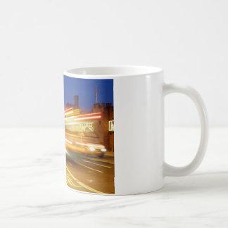 Cardiff at Night Coffee Mug