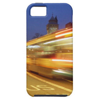 Cardiff at Night iPhone 5 Covers