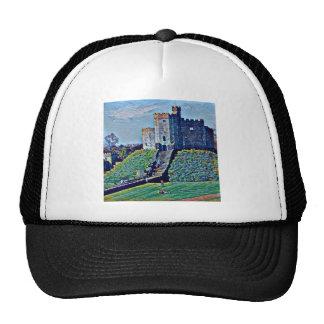 Cardiff Castle Cap
