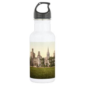 Cardiff Castle II, Cardiff, Wales 532 Ml Water Bottle