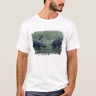 Cardiff Docks, 1896 T-Shirt