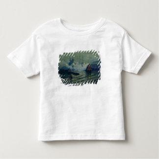 Cardiff Docks, 1896 Toddler T-Shirt