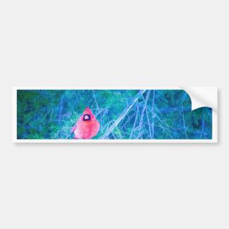 Cardinals Rule! Bumper Sticker