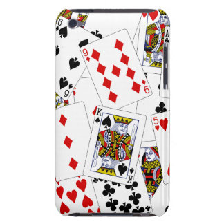 Cards iPod case iPod Case-Mate Case