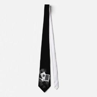 cardshot tie