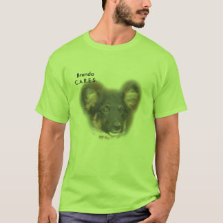 Cares - Brenda T-Shirt